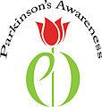 Parkinsons Disease Tulip for Increased Awareness