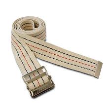 Gait Belt with metal buckle